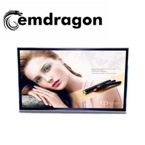 제품 LCD 디지털 Signage를 판매하는 간이 건축물 상단을 광고하는 선수 32 인치 LED를 광고하는 간이 건축물