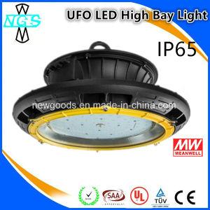 Alto indicatore luminoso impermeabile industriale 150W della baia del LED