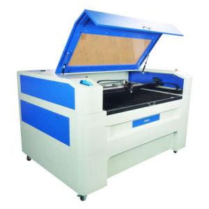 Macchina per incidere del laser del CO2 di alta qualità per il metalloide
