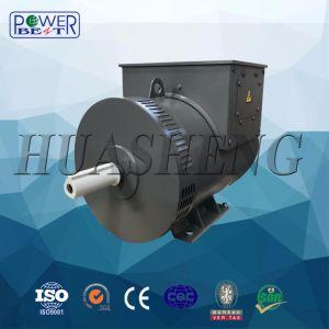 Бесщеточный генератор переменного тока морской Stamford генератор
