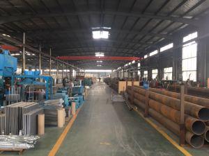 中国の熱い販売! ! 工場価格! ! シェルおよび管のタイプ乾燥した蒸化器の熱交換器
