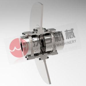 Accoppiamento d'acciaio standard dell'attrezzo di Wgp con il disco del freno