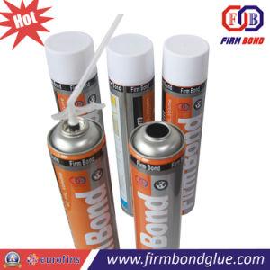 Popular usado tipo pistola de adhesivo de poliuretano