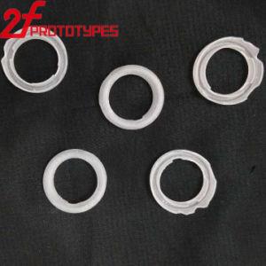 Il CNC che lavora l'ABS alla macchina pp ecc del PC di plastica POM parte le componenti girate OEM dell'iniezione