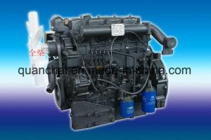 경작을%s 트랙터를 위한 50HP 55HP 60HP 디젤 엔진