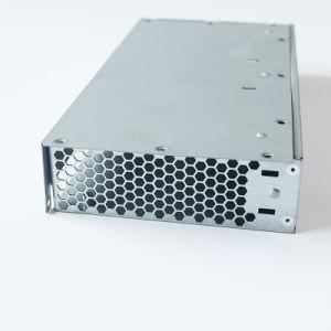 CNCの機械化の金属の精密CNCの旋盤の回転部品か機械コンポーネント