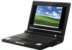 Mini Laptop voor Bevordering