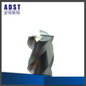 CNCの工作機械のための固体炭化物の端製造所の製粉のツール
