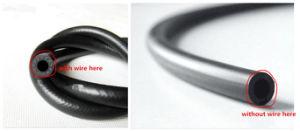 ディーゼル発電機の使用のための良質の燃料ホースオイル管