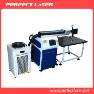 soldadora láser de fibra de Acero Inoxidable
