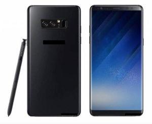 Сотовый телефон примечания 8 клона, телефон клетчатого мобильного телефона Samsung франтовской