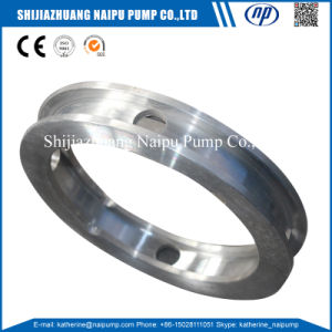 La papilla horizontal el expulsor de la bomba de parte de la junta de anillo de linterna