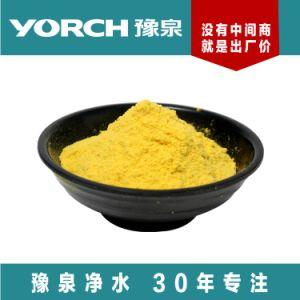 Chloride van het Aluminium van de Hoge Zuiverheid van de Groep van Yorch het Poly 30% Materiaal van de Behandeling van het Water