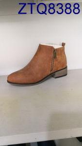 Mode de vente chaude mature de belles chaussures femmes 73