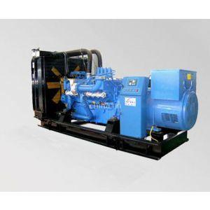 generatore elettrico di emergenza del MTU della centrale elettrica del gruppo elettrogeno 1000kw 1250kVA