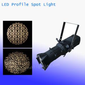 150W 스튜디오 장비 LED Leko 빛