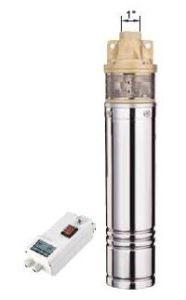 승인되는 세륨을%s 가진 다단식 펌프 (4SK)