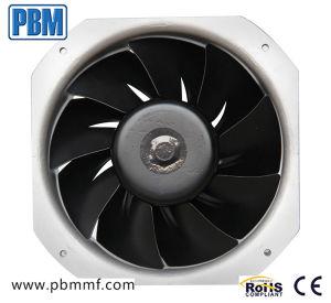 48В постоянного тока Telecom промышленного охлаждения осевые вентиляторы