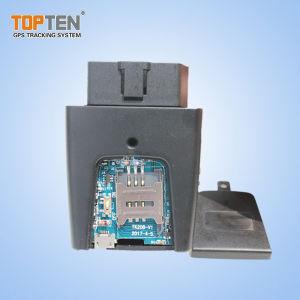 OBD2 rastreador de GPS, Car/rastreo de vehículos Tk208-EZ
