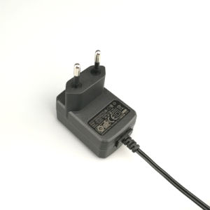Linearer Energien-Adapter der Fabrik-direkter Großhandelspreis-12V 1AMP für Haushaltsgerät