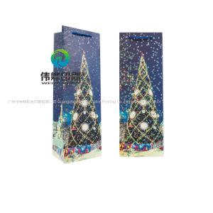 Настройка печати новые продукты рождественских подарков вина сумки