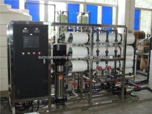 Purificador de água RO RO RO do Sistema de depuração de águas residuais