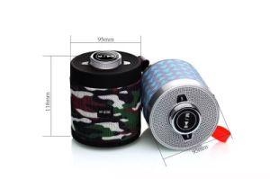 旅行小型無線スピーカーの携帯用Bluetoothのスピーカー