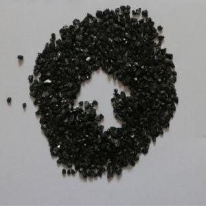 La antracita material filtrante del filtro de carbón de antracita / Medios de Comunicación para la filtración de agua