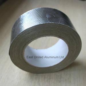 Fita de aviso de alumínio para a estação de metro de inspecção