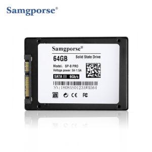 Горячая продажа портативный ноутбук с высокой скоростью на твердотельный мини-64 ГБ SATA 2,5-дюймовый жесткий диск SSD