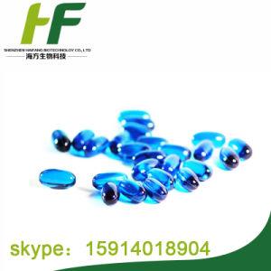 Pillola di dimagramento di erbe di perdita di peso della capsula di 100%