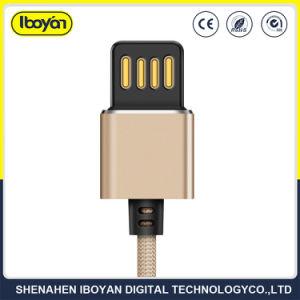 携帯電話のアクセサリは人間の特徴をもつUSBケーブルのためのタイプC USB充満ケーブルマイクロUSBケーブルを卸し売りする