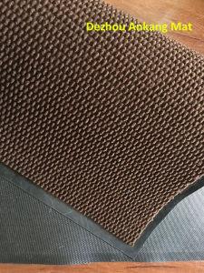 Stuoie di orme del pavimento impresse poliestere del punzone dell'ago