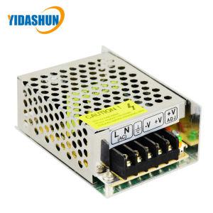 24W Источник питания для камеры CCTV 12V 2A источник питания переменного тока с маркировкой CE Сертификат RoHS FCC