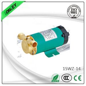 120W世帯のクリーンウォーター冷水のための自動小型圧力ポンプ増圧ポンプ