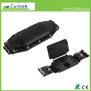 El mejor precio 12/24/96 núcleos de cierre de empalme de fibra óptica
