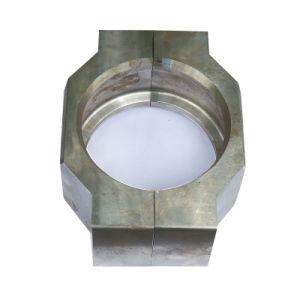 Conector de la manguera de la brida de accesorios para tuberías hidráulicas