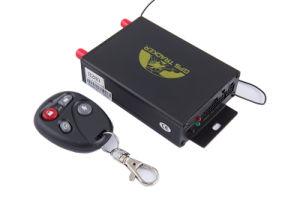 Verfolger des Flotten-Management GPS-G/M GPRS Systems-GPS mit Google Maps-Stützkamera Tk105