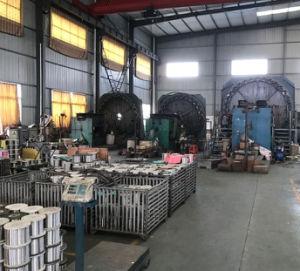 Ss Flexi 중국에 있는 고리 모양 물결 모양 금속 관 호스