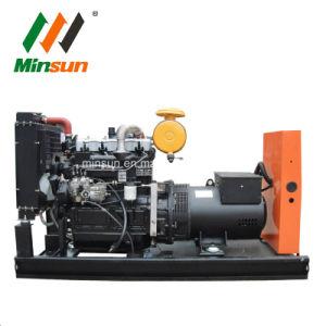Générateur de 30kw Weichai avec St STC de l'alternateur du moteur