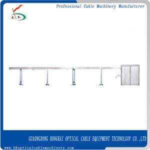 управление с помощью ПЛК для оболочки кабеля питания производственной линии