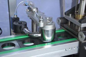 Cápsula de café Nespresso automática máquina de enchimento