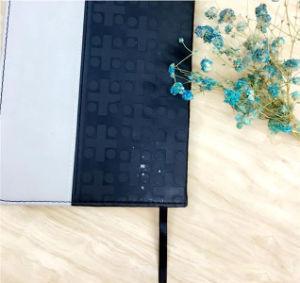 A nova face de couro Escritório de ilustrações do mosaico da aprendizagem ao longo da atividade de Notebook Dom CATÁLOGO PERSONALIZADO