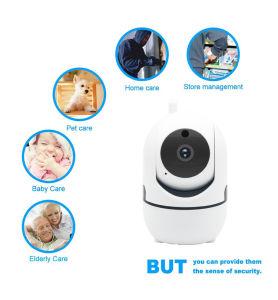 Appareil photo numérique Caméra CCTV de système de sécurité à domicile & WiFi Caméra IP pour l'intérieur & Home Jd_Y4