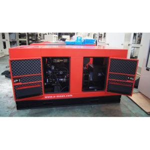 Высокое качество с Yuchai 50квт 62,5 микрон ква открытого типа дизельного генератора