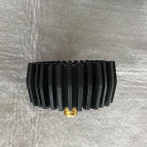 tipo calibro della gomma di 63mm di vuoto del tubo di bordone del connettore della parte posteriore