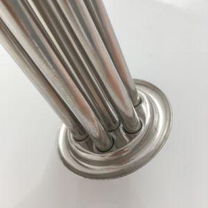 2 Phase/3段階の顧客用高品質の電気発熱体は給湯装置に適用した