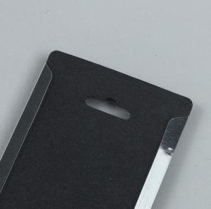Imballaggio scorrevole poco costoso all'ingrosso della bolla della scheda del PVC