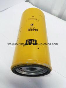 発電機セットのディーゼル機関猫の重油フィルター1r-0751