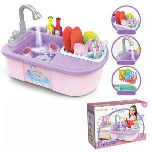 B/S Cozinha Dissipador Fingir Play Toys